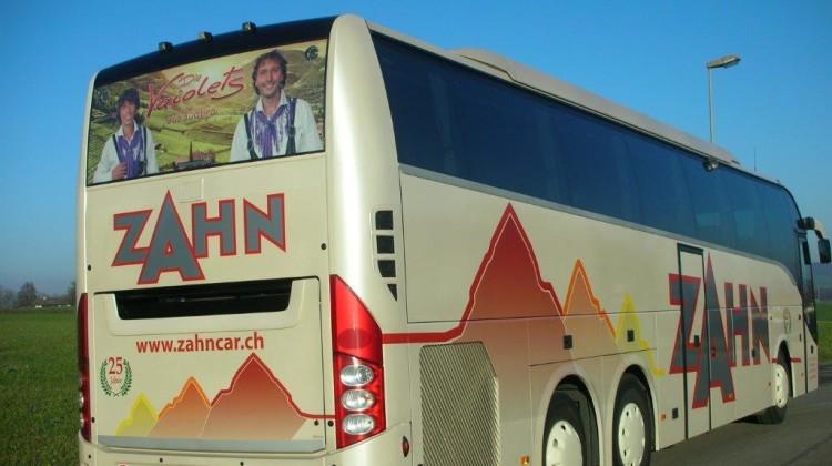 Vaiolets Bus 2