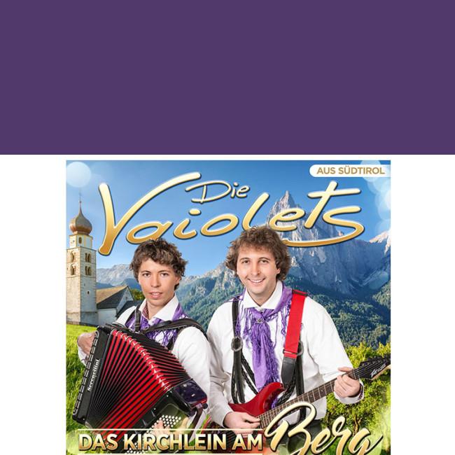 Vaiolets Homepage - Das Kirchlein am Berg